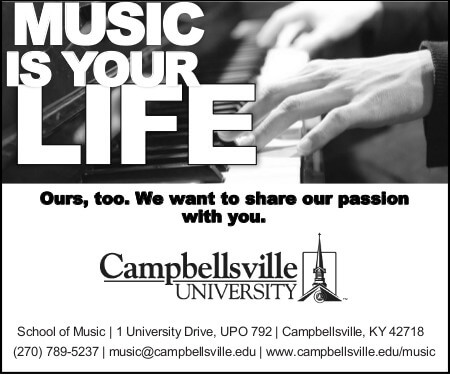 Campbellsville University Music