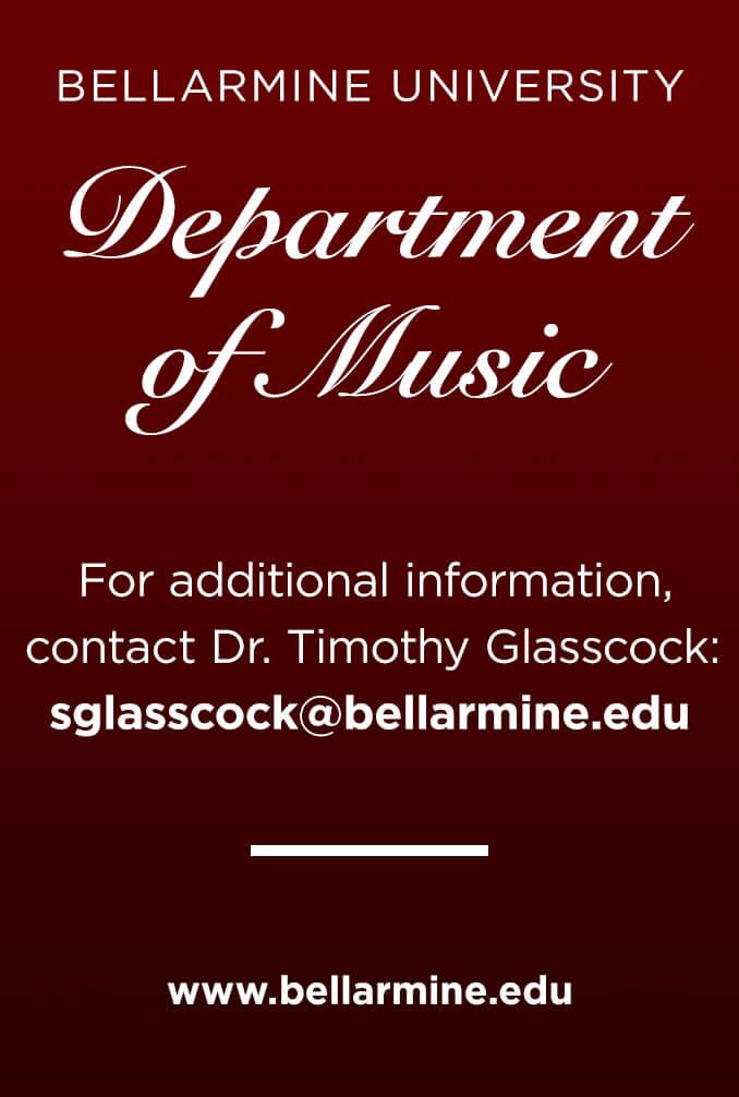 Bellarmine University Music