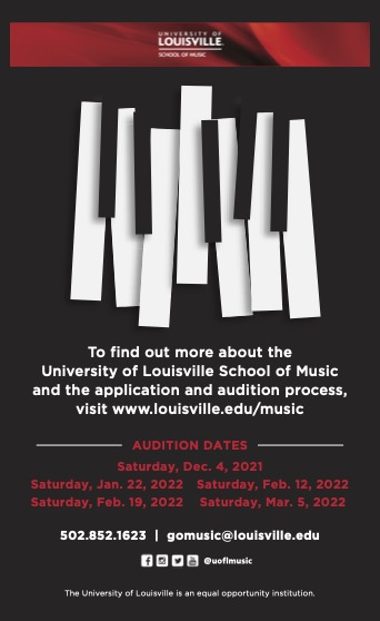 University of Louisville School of Music