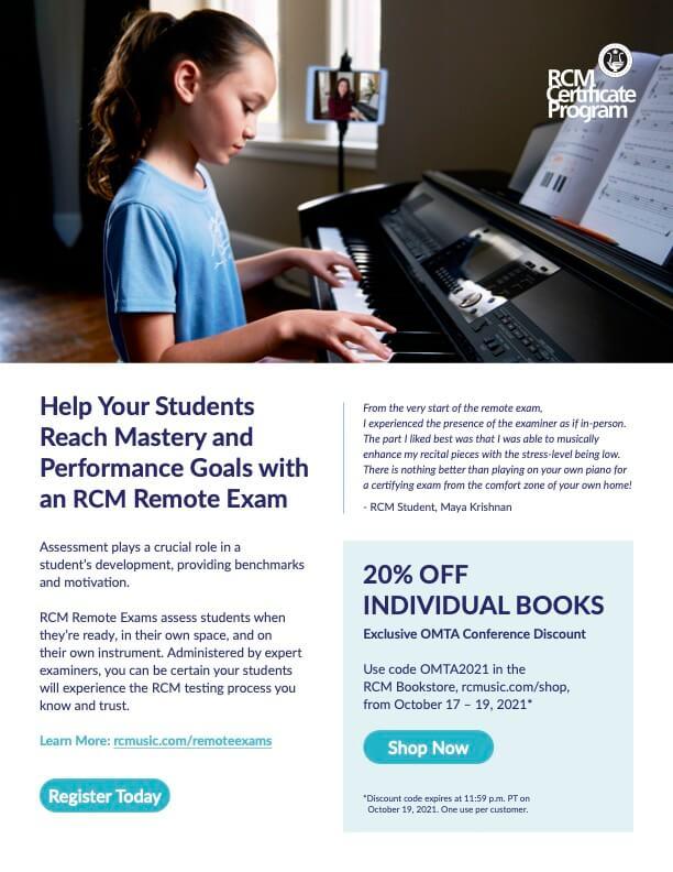 RCM Remote E